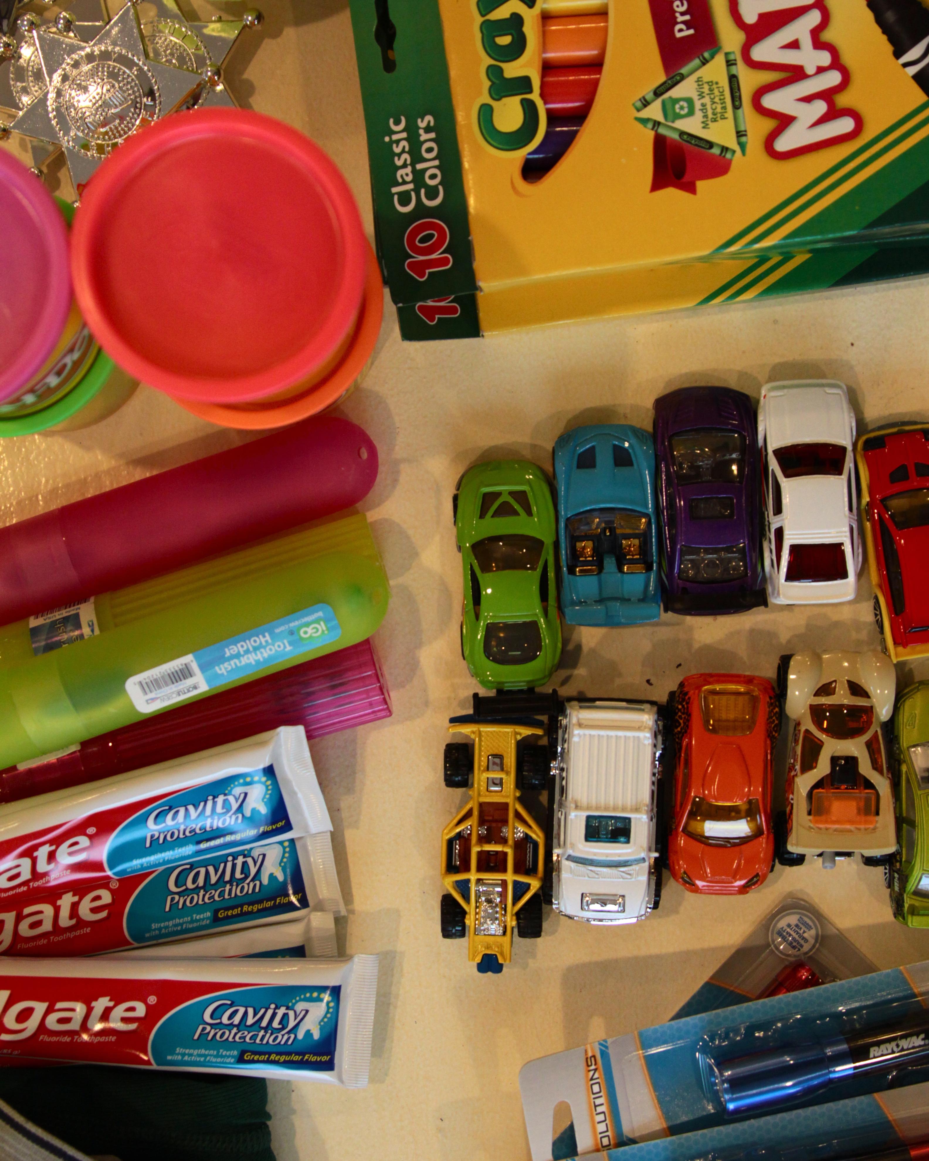 Operation Christmas Child Craft Ideas Part - 22: IMG_4110 IMG_4114