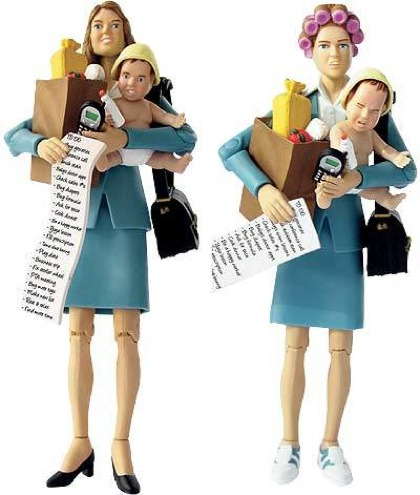 Super-mom-action-figure