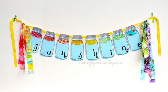 Sunshine_mason_jar_garland_♥_raisinguprubies.etsy.com.jp g