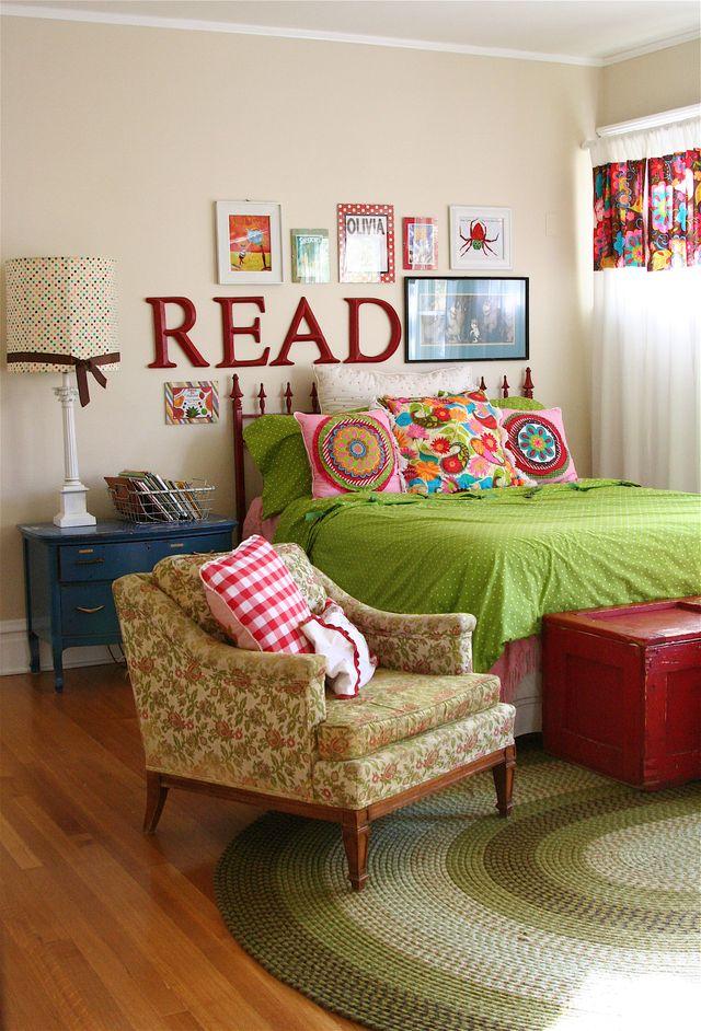playroom/guest room